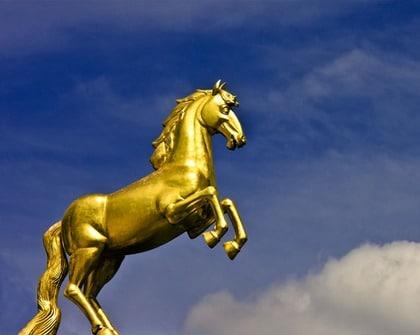 кони Батыя