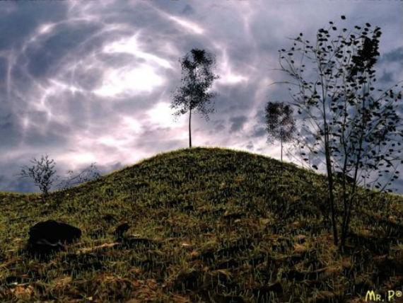 холм Кызбурун