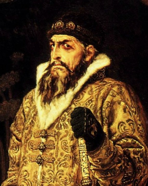 a biography of ivan a tsar of russia