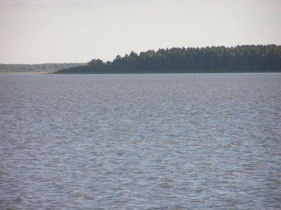 фото медвежье озеро курганская область