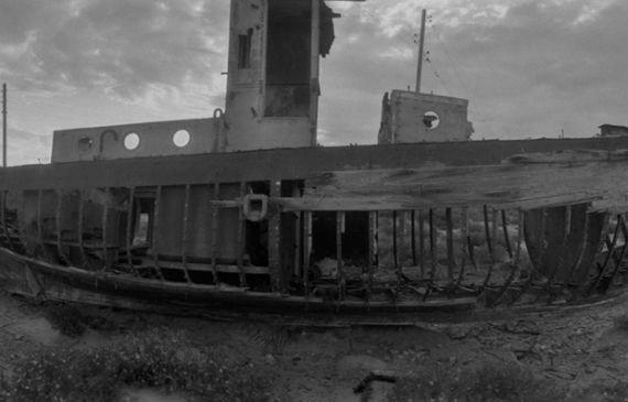 Остров Барсакельмес