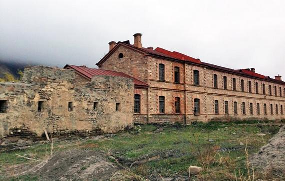 ahtynskaya-krepost-v-dagestane 1