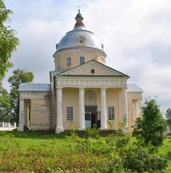vyatskaya-svyatynya-hramoviy-kompleks-v-sele-velikoretskoe 1