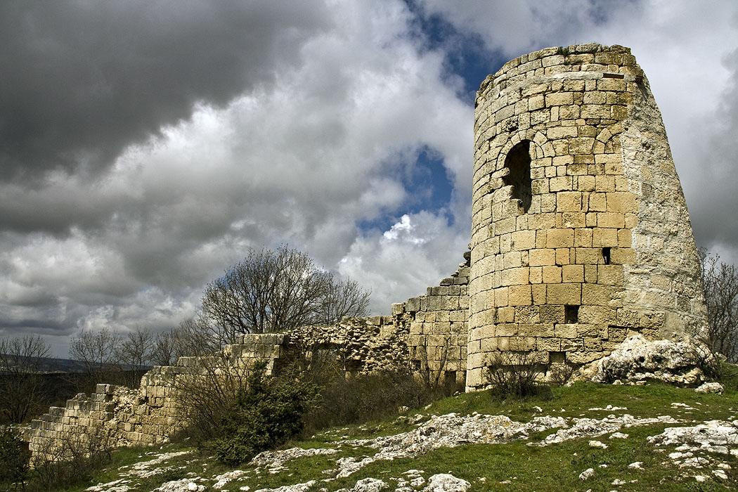 Сюйринская крепость