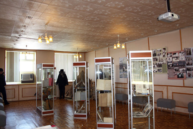 Чаунский краеведческий музей