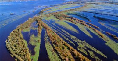 самая длинная река России