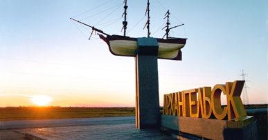 достопримечательности Архангельска